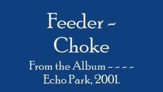Feeder - Choke