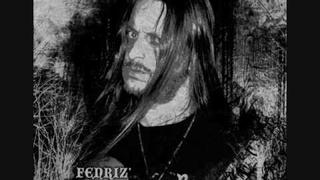 FENRIZ` RED PLANET - Temple Of The Red Dawn Rising