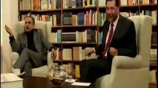 Fernández Noroña le dice sus verdades a Carlos Marín