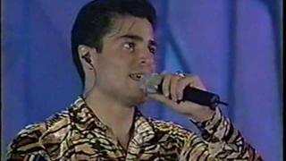 FESTIVAL DE VIÑA 1998, CHAYANNE #6.
