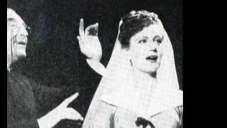 F.Hervé: Mamzelle Nitouche - Aleluja