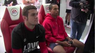 FIFA 12 Pro Player Tournament | Arsenal