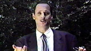 Filmmaker John Waters pays tribute to Stiv Bator(s)