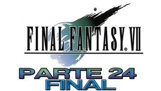 Final Fantasy VII - Parte 24 - Final