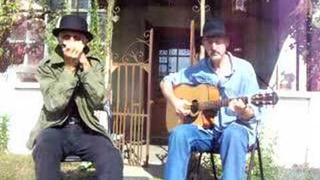 Fingerpicking Guitar - Blues Guitar Lessons - Robert Johnson (Me and the Devil)