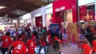 Flash Mob-XS energy drink