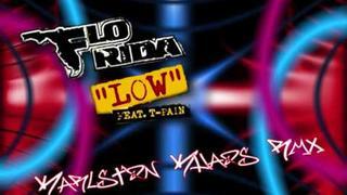 Flo Rida ft. T-Pain - Low (Karlston Khaos Rmx)