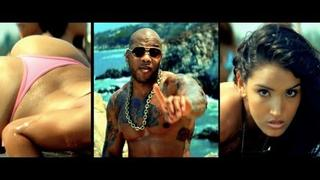 Flo rida- Whistle