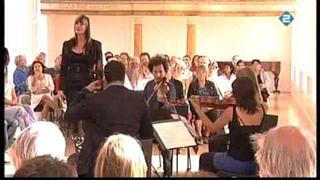 Floor Jansen & RLSQ - Energize Me [Live @ Podium: Uitmarkt, 2009]