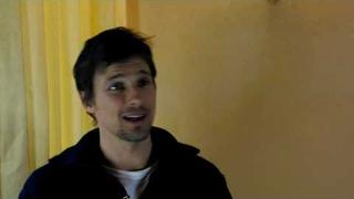 Florian - rozhovor o Vincent will meer