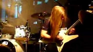 FME 2008: Alexi Laiho & Roope Latvala: Vivaldis Summer