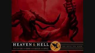 Follow The Tears by Heaven and Hell