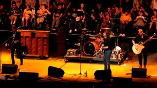 Foo Fighters [MY HERO] @ Bridge School Benefit 2011