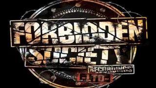 Forbidden Society - Hard VIP (Ft. Aneta Galisova)