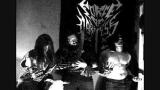 FORCE OF DARKNESS -The Cult Of Asmodeus