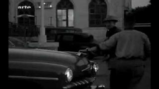 Ford Vedette Jean Marais Jeanne Moreau Dany Robin