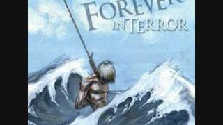 Forever in terror - The chosen one