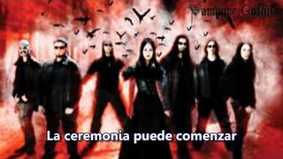 Forever Slave - Aquelarre (Subtitulos en Español)
