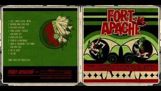 Fort Apache - Sobre el consumismo y sus formas (con Sophy Zoo)