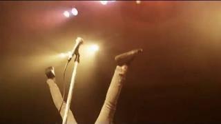 Foxy Shazam - The Rocketeer (Live)