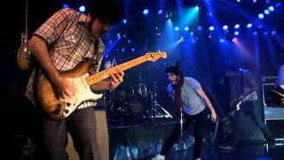 Foxy Shazam - Yes. Yes. Yes. - Live on Fearless Music HD
