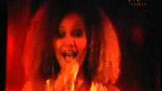 Francisca Urio singt beim New Wave Contest If ain`t got you