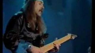 Franco Zuccaroli and Don Airey with Uli Jon Roth Jam Live at the Forum 1993
