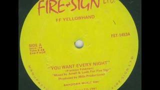 francois feldman you want every night