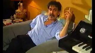 Frank Zappa - Peefeeyatko Documentary