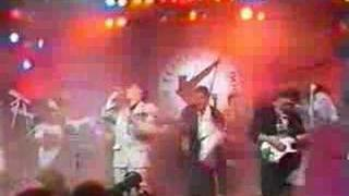 Frankie Goes To Hollywood - Two Tribes (Live)