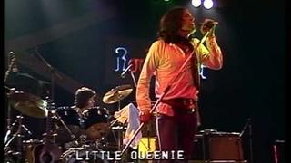 Frankie Miller - Little Queenie