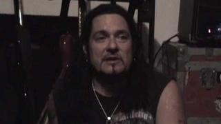 Frantik Video Q&A: Tommy Victor of Prong - Part 1