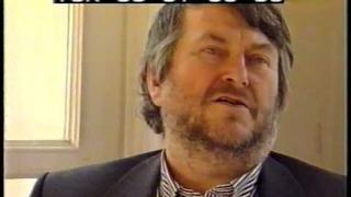 František Ringo Čech o korupci a tunelech ve společnosti, 1997