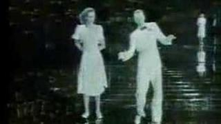 "Fred Astaire & Elanor Powell - ""Begin to beguine"""