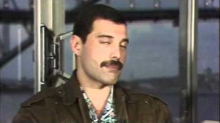 Freddie Mercury - The Official 65th Birthday Video