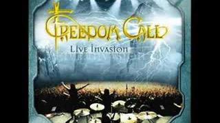 Freedom Call - Hiroshima