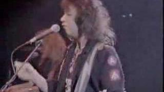 Frehley's Comet - It's Over Now