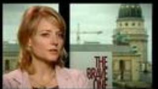 French Interview w/Jodie Foster-The Brave One(2007)