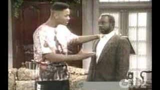Fresh Prince of Bel-Air bloopers