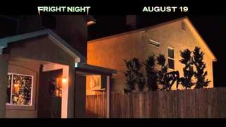 Fright night-trailer
