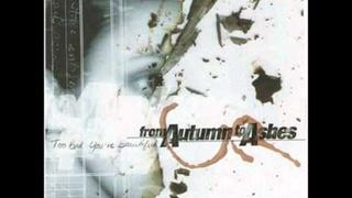 From Autumn To Ashes - Mercury Rising