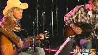 """""""Fruits Of My Labor"""" Lucinda Williams AOL Sessions"""
