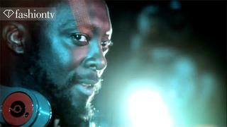 FTV - Tokyo | will.i.am + apl.de.ap Black Eyed Peas Live @ Fashion Bar Japan | FashionTV - FTV.com