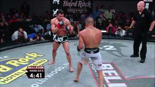 Full Fight: Eddie Alvarez vs. Michael Chandler