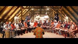 Fun with drum - Drum Circle - bubenický workshop