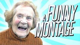 Funny Montage...