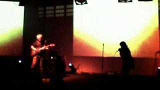 Fusedmarc - Underplatoe [live]