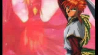 FY Character Songs - Aoi Jiyuu, Shiroi Nozomi
