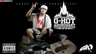 G-HOT - AGGRO MAFIA feat. FLER - AGGROGANT - ALBUM - TRACK 02