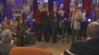 Gaither Vocal Band - I Walked Today Where Jesus Walks